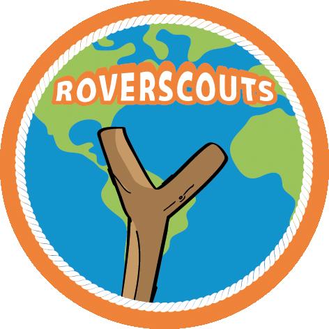 Scouting Delmo Roverscouts