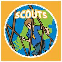 Scouting Delmo Scouts