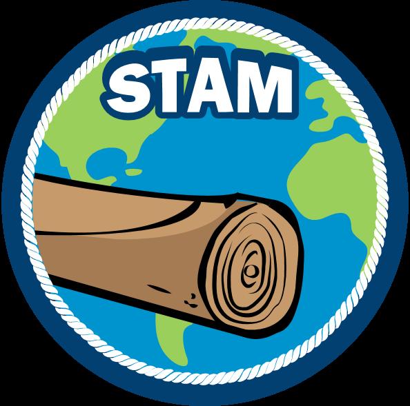Scouting Delmo Stam