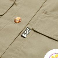Scouting Delmo Uniform Scouts